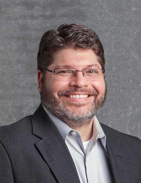 Brad Bierman